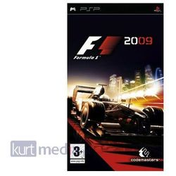Gry PSP  Codemasters InBook.pl