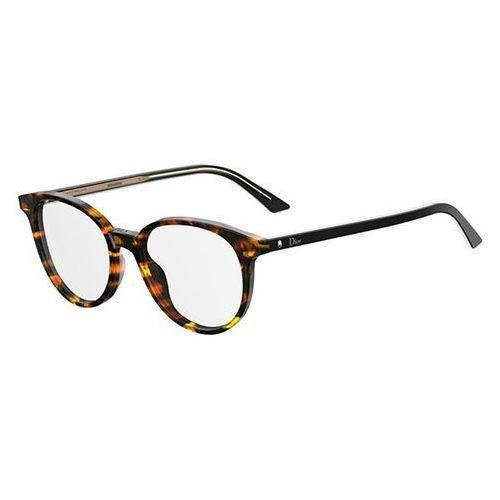 Okulary Korekcyjne Dior MONTAIGNE 47 086