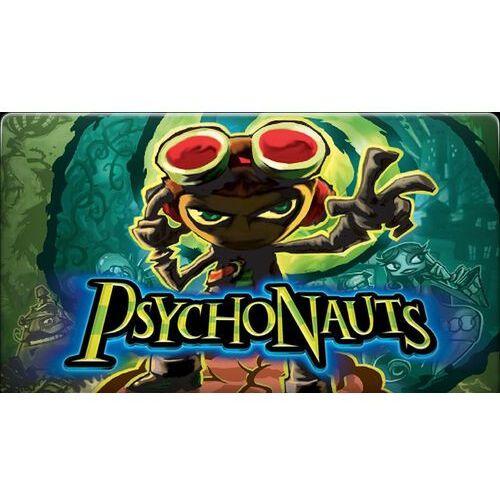 Psychonauts - K00273- Zamów do 16:00, wysyłka kurierem tego samego dnia!