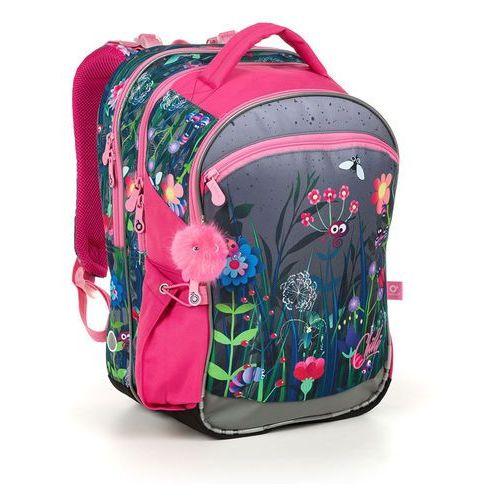 4b66cdee6ebd0 ▷ Plecak szkolny coco 19002 g (Topgal) - opinie   ceny   wyprzedaże ...