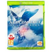 Ace Combat 7 The Skies Unknown (Xbox One)