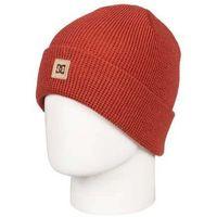 czapka zimowa DC - Neesh 2 Hot Sauce (MNW0)