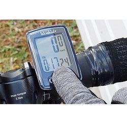 Licznik rowerowy velo wireless+ cc-vt235w darmowy transport marki Cateye
