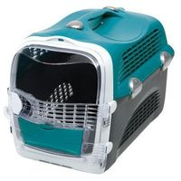 Transporter pet cargo cabrio - turquoise marki Catit