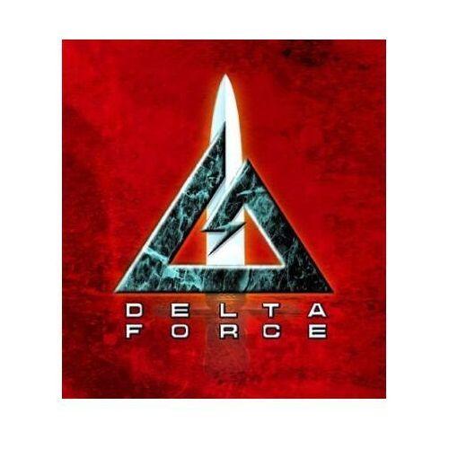 Delta force - k00390- zamów do 16:00, wysyłka kurierem tego samego dnia! marki Nordic games