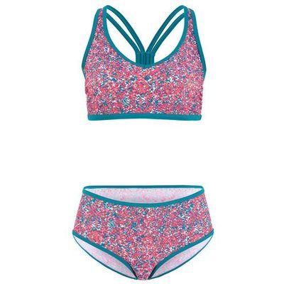 37b7b310901781 Stroje kąpielowe Rodzaj: bikini, Kolor: różowy, Rozmiar: M ceny ...
