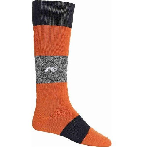 Skarpetki - rancid sock safety orange (801) rozmiar: m marki Analog