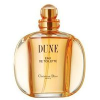 Christian Dior Dune Woda Toaletowa 100ml SPRAY TESTER + GRATIS