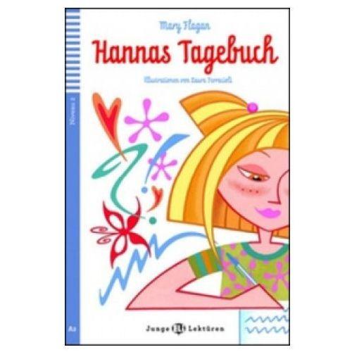 Junge ELI Lekturen - Hannas Tagebuch + CD Audio (9788853605436)