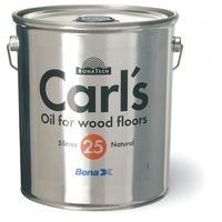 Bona carl's oil 25 - 5 l