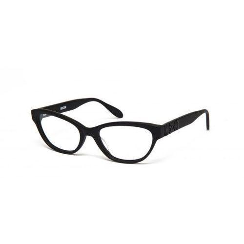 Moschino Okulary korekcyjne mo 300 02