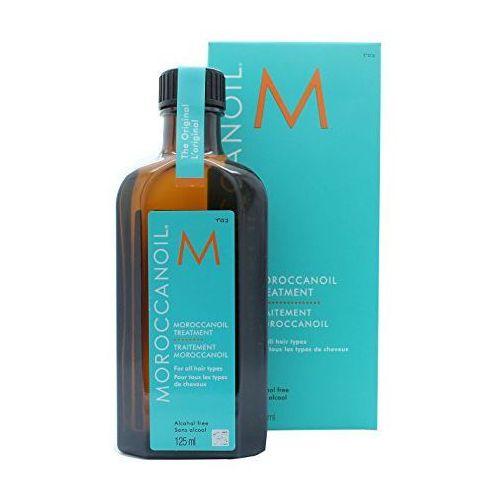 MoroccanOil Oil Treatment | Naturalny olejek arganowy do każdego rodzaju włosów 125ml