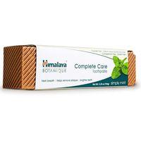 Himalaya Herbals Botanique Complete Care pasta do zębów miętowa 150g, 4850