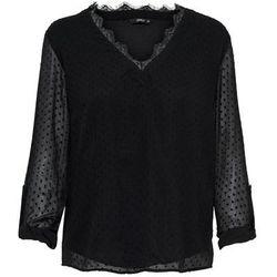 koszulka czarny, Only, 34-42