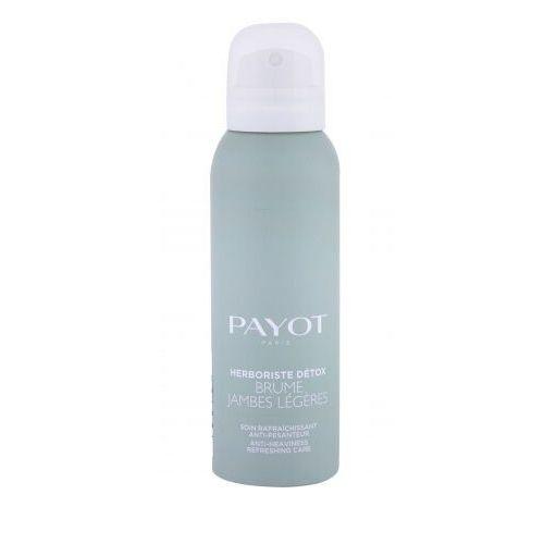 PAYOT Herboriste Détox Anti-Heaviness Refreshing Care spray do stóp 100 ml tester dla kobiet - Bardzo popularne