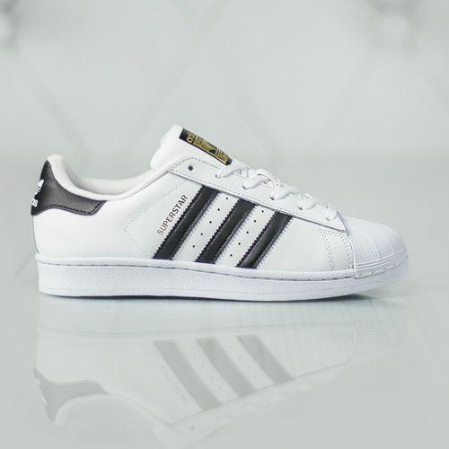 najlepsze ceny online tutaj przybywa Adidas Superstar J C77154 37 1/3 Białe, A-C77154-3713 na ...