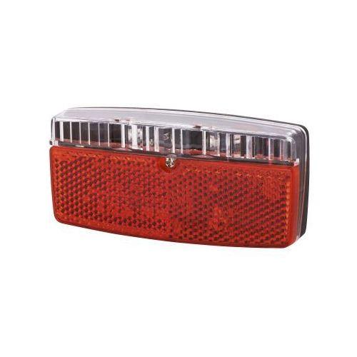 Lampa Tył City 2 Led Na Bagażnik Sensor Hl De070 Merida