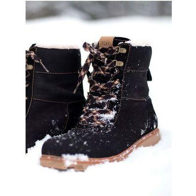 Pozostałe obuwie damskie ROXY Snowbitch