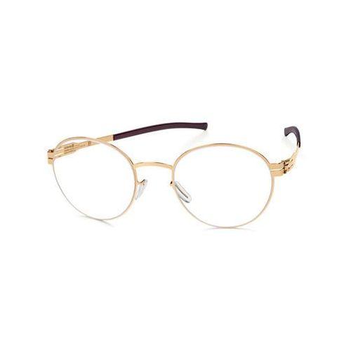 Okulary korekcyjne m1254 awesome rose-gold Ic! berlin