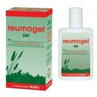 Reumogel żel - 130 g (but.) (5909990994014)