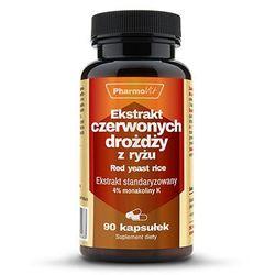 Leki na serce  Pharmovit biogo.pl - tylko natura