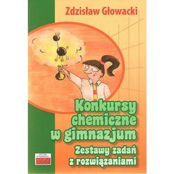 Chemia  Henryk Pawłowski