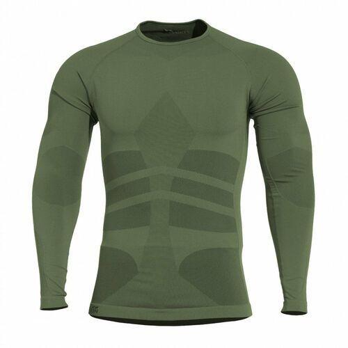 Pentagon Koszulka termoaktywna plexis, camo green (k11009-06cg)