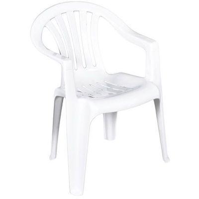 Krzesła ogrodowe  Castorama