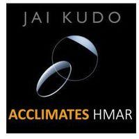 Jai Kudo Acclimates HMAR 1.5, 6436
