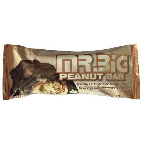 Mr. big baton nut to nut bar - 85g - strawberry crisp