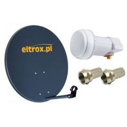 Anteny satelitarne  CORAB eltrox.pl