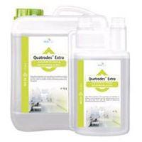 Quatrodes Extra Koncentrat do dezynfekcji powierzchni sprzętu medycznego 1L