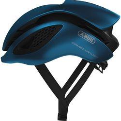 Abus gamechanger kask rowerowy niebieski 58-61cm 2018 kaski rowerowe