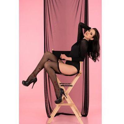 Pończochy LivCo Corsetti Fashion Świat Bielizny