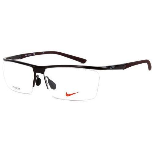Okulary korekcyjne 6061 068 Nike