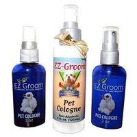 Ez-groom - vanilla mist pet cologne - woda perfumowana o zapachu wanilii, 120 ml