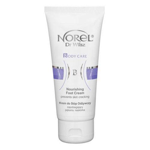 Body care nourishing foot cream odżywczy krem do stóp (dk394) Norel (dr wilsz) - Ekstra oferta