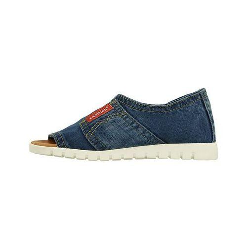 07eceb409557a 40c235 jeans, sandały damskie (Lanqier) opinie + recenzje - ceny w ...