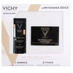 Palety i zestawy do makijażu Vichy iperfumy.pl