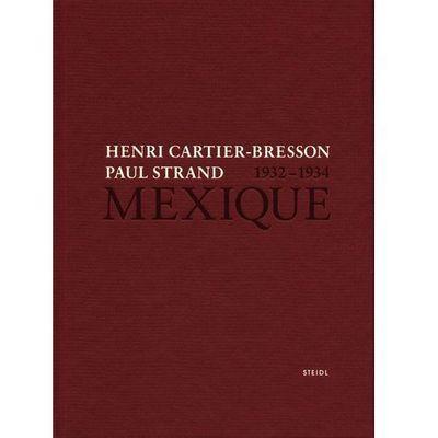 Literatura obcojęzyczna Cartier-Bresson Henri, Strand Paul InBook.pl