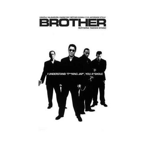 Brother (Płyta DVD) (5902619121600)