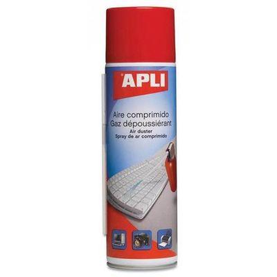 Środki czyszczące do sprzętu komputerowego APLI