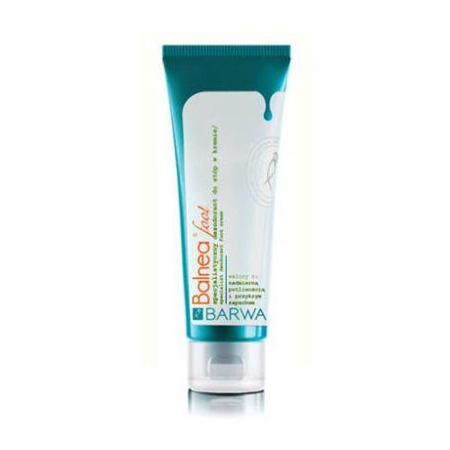 Barwa Balnea specjalistyczny dezodorant do stóp w kremie 70ml - Znakomity rabat