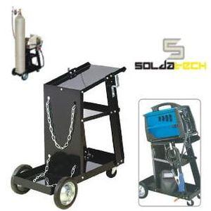Soldatech Wózek spawalniczy-wc01lk
