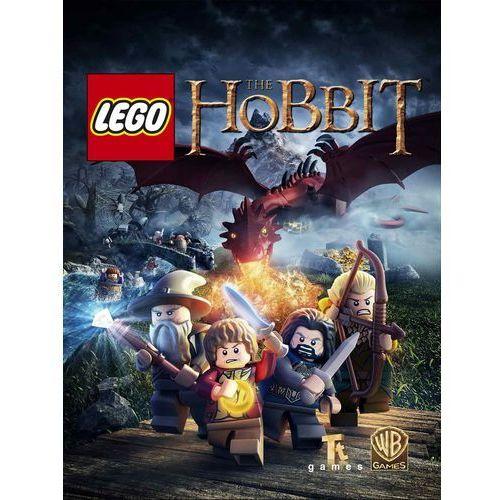 LEGO HOBBIT (PC)