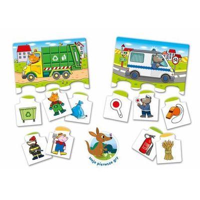 Pozostałe zabawki Granna InBook.pl
