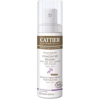 Kremy pod oczy CATTIER (kosmetyki) biogo.pl - tylko natura