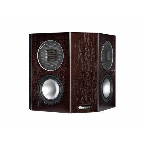 Monitor audio gold fx - ciemny orzech