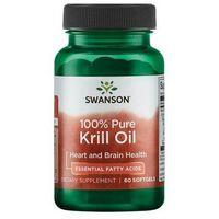 Kapsułki Krill Oil 500mg 60 kaps.
