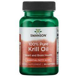 Pozostałe leki chorób serca i układu krążenia  Swanson, USA Hurtownia Suplementów Diety i Kosmetyków Relax